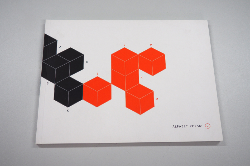 Alfabet polski 2